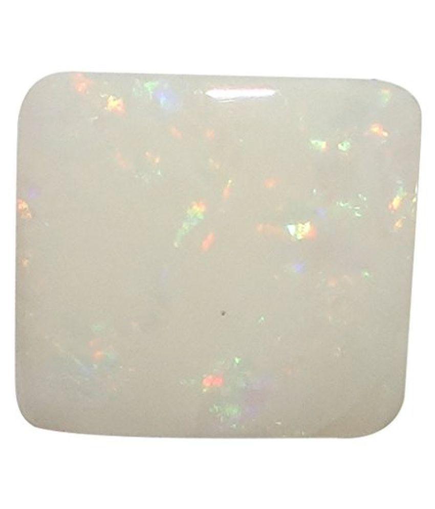 3.72 ct. / 4.13 Ratti PURE & IIGS CERTIFIED NATURAL FIRE OPAL ASTROLOGICAL GE...