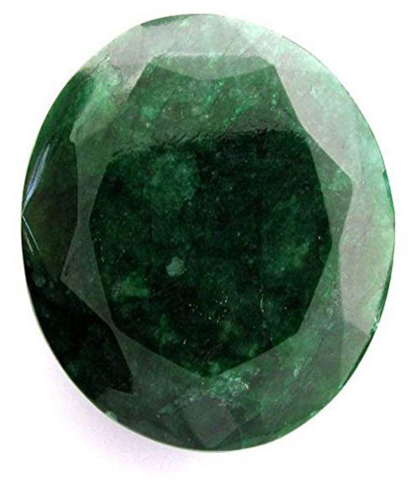 4.25 Ratti Original Certified Panna Emerald Stone