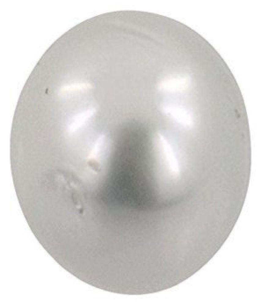 8.25 Ratti Shashipriya Pearl Moti Gemstone