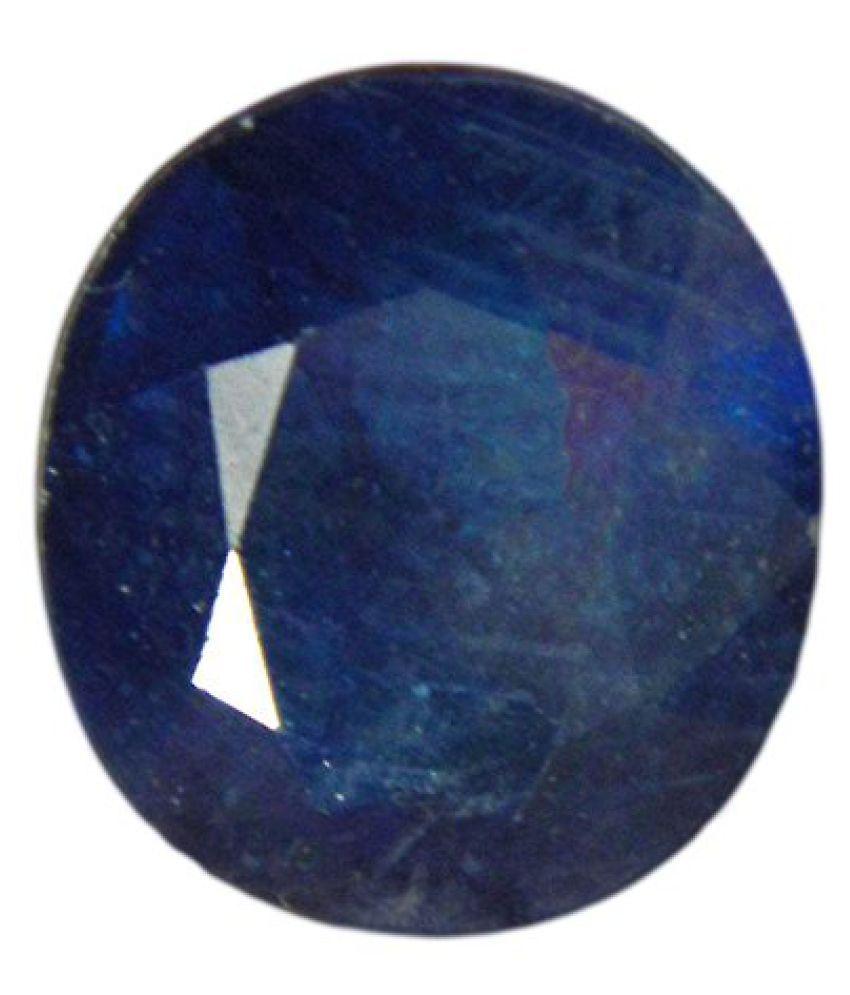 9.00 Ratti Original Neelam Blue Sapphire