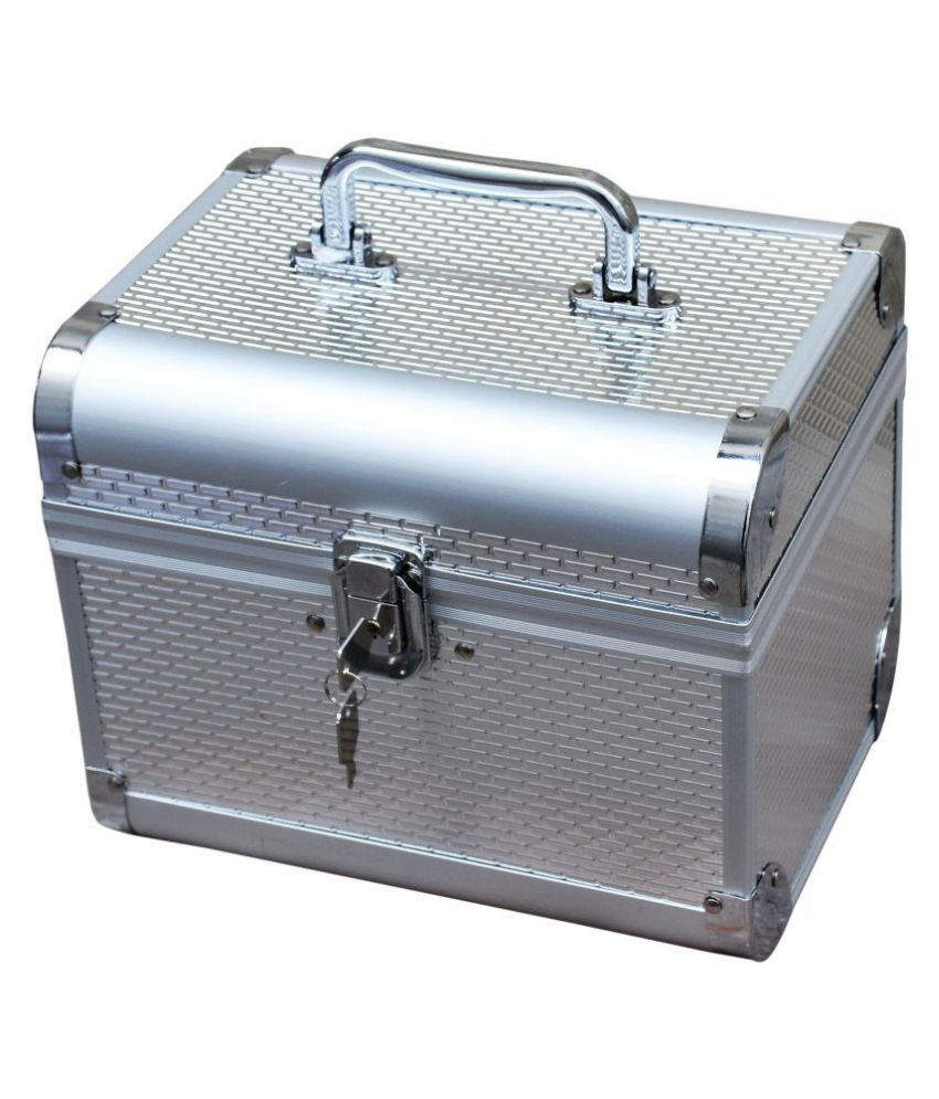 Pride Crown to store Cosmetics Vanity Box