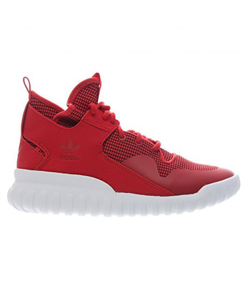 promo code 18d14 209ae ... get adidas tubular x men leather sneakers adidas tubular x men leather  sneakers 0cba3 42550