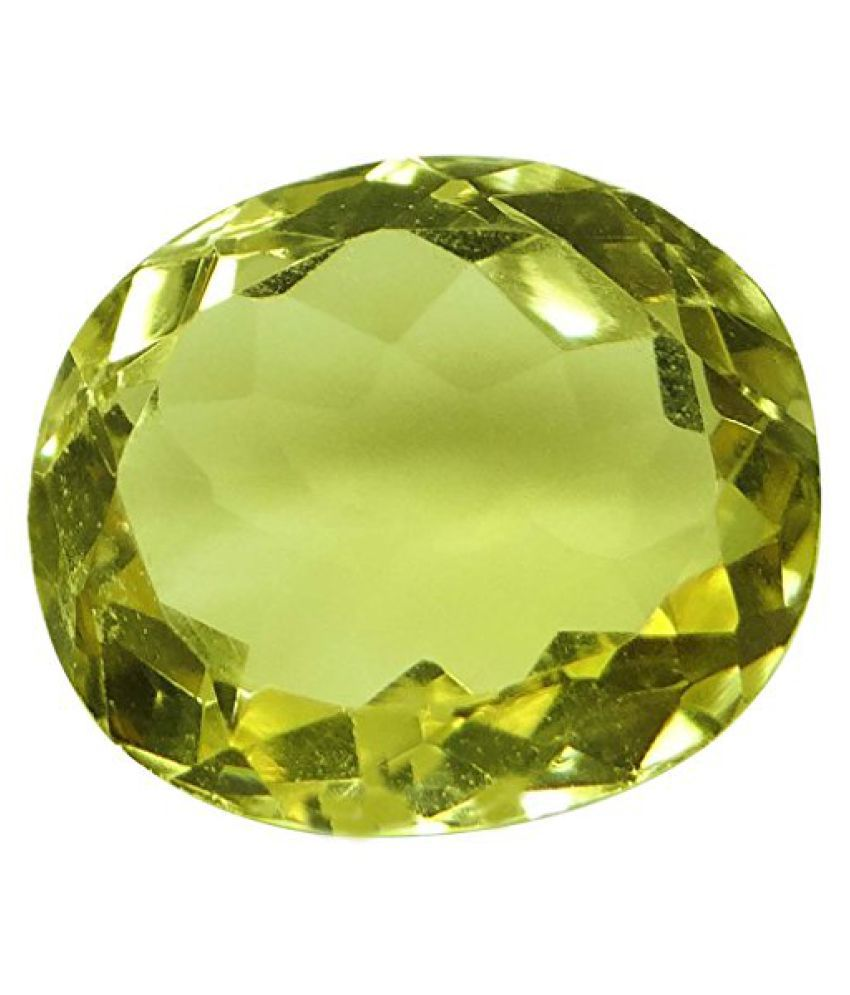 4.53 ct. / 5.03 Ratti PURE & IIGS CERTIFIED CITRINE (SUNHELLA) ASTROLOGICAL G...