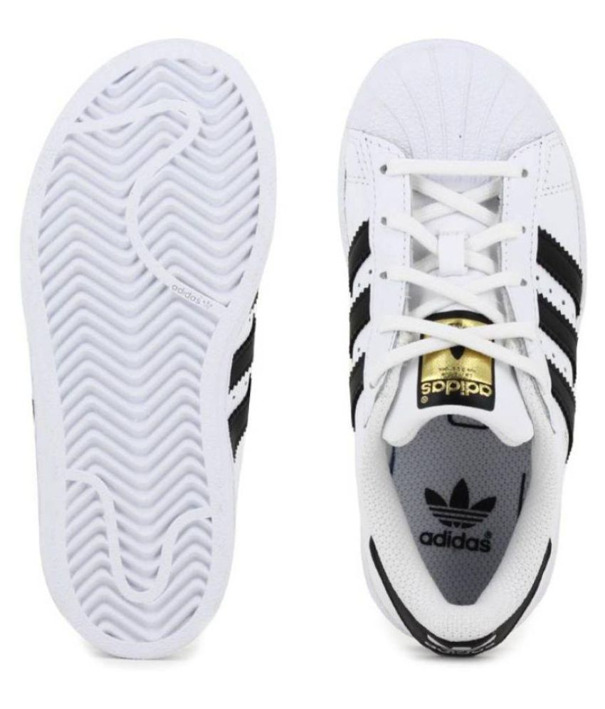 Adidas Dare White Casual Shoes