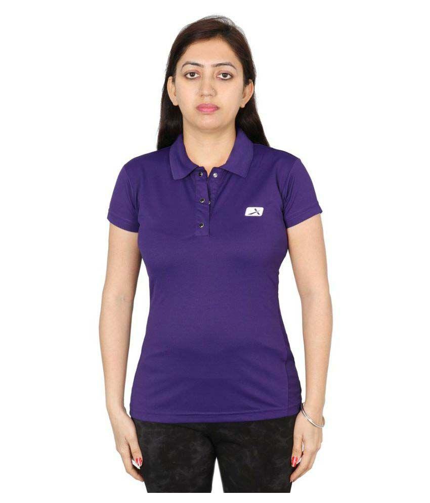 Vector X VTDF-008-E Women's T shirt
