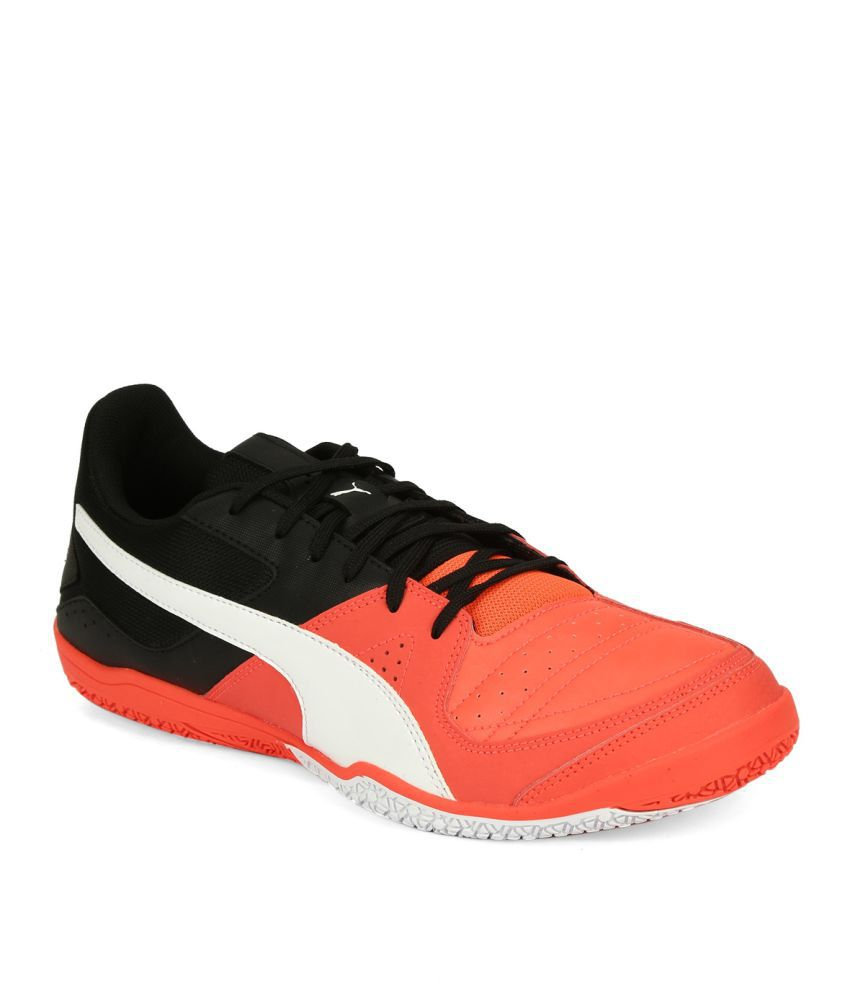 d8c643679c5 Puma Gavetto sala Red Tennis Shoes - Buy Puma Gavetto sala Red ...