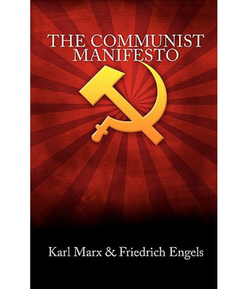 communist manefesto