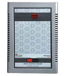 Voltguard VGL4140 SB Suitable For AC (Upto 1.5 Ton) Stabilizer