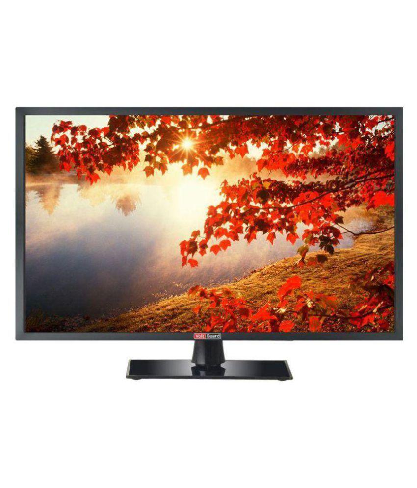 Voltguard 32D60 80 cm ( 32 ) Full HD (FHD) LED Television