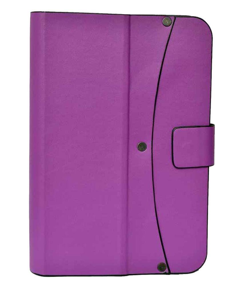Zync Dual 7i Flip Cover By Krishty Enterprises Multi Color