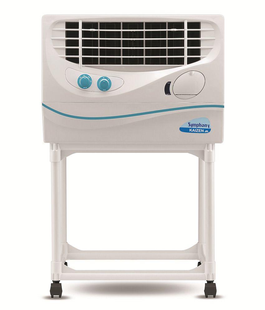 Symphony Kaizan Jr Air Cooler-For Medium Room