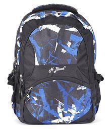 N Blues BLACK/BLUE Backpack