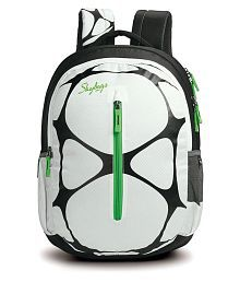 Skybags Multicolor Backpack