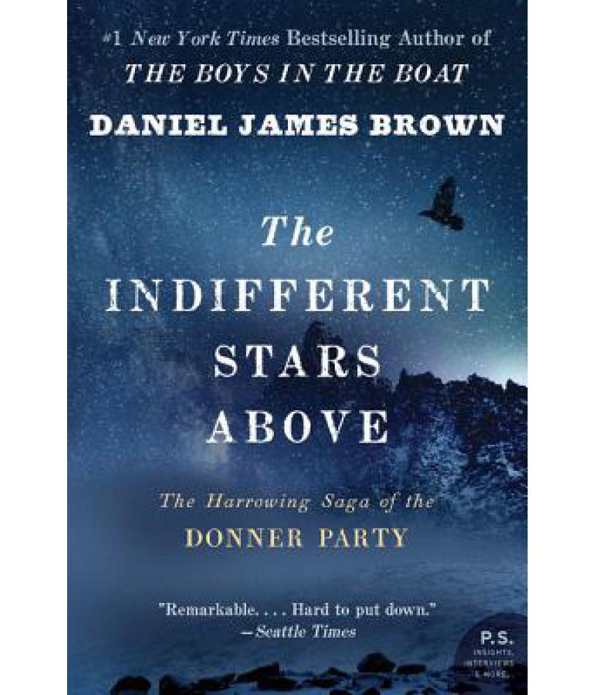 The Indifferent Stars SDL 1 da563