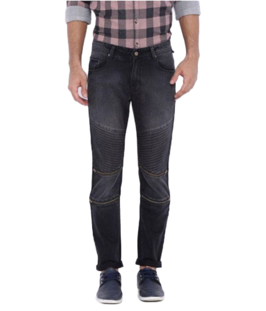 Blue Saint Black Slim Jeans
