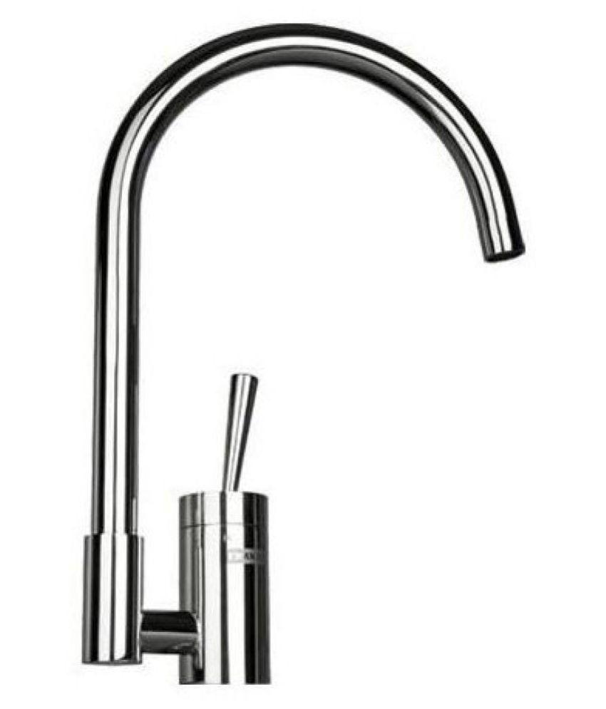 Buy Franke Copper Kitchen Sink Tap Sink Cock Online At Low Price