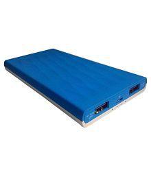 Intex Intex PB 10000 MAh 10000 -mAh Li-Polymer Power Bank Blue