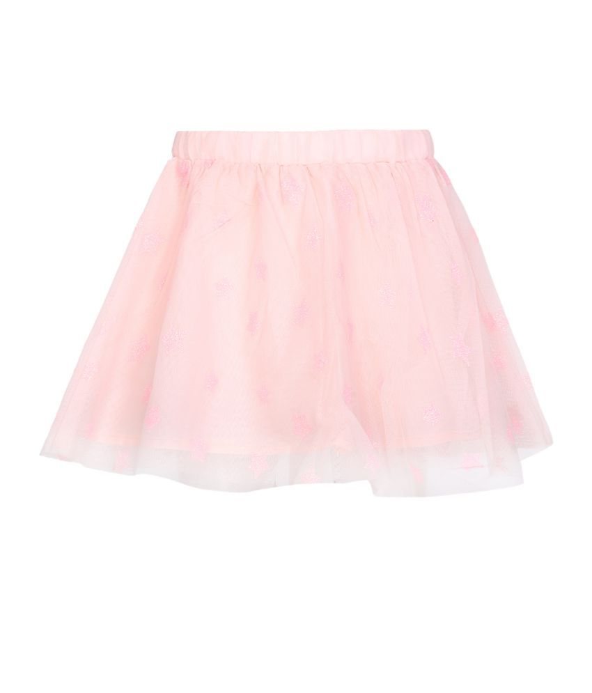 544f64cc The Childrens Place Girls Pink Glitter Tutu Skirt - Buy The Childrens Place  Girls Pink Glitter Tutu Skirt Online at Low Price - Snapdeal