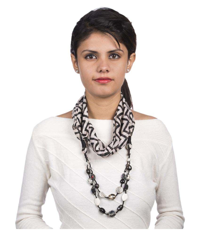 Feminin Multicolour Scarves