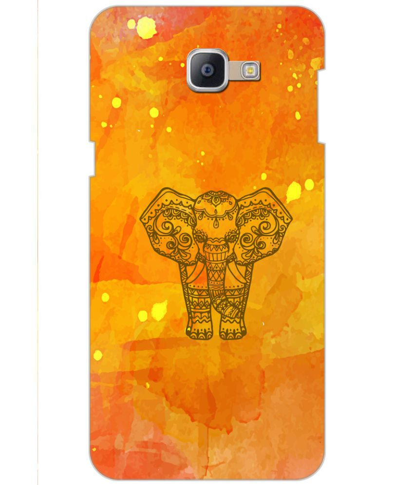 Samsung Galaxy A9 3D Back Covers By Aman