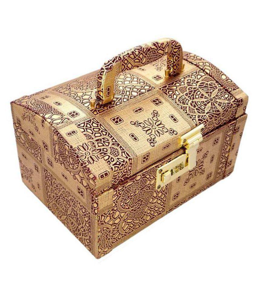 Kgn Palki Jewellery Box