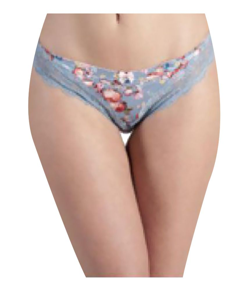 765c826fcf96 Buy Bwitch Poly Cotton Bikini Panties Online at Best Prices in India -  Snapdeal