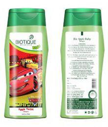 Biotique Apple Twist Pack Of 2 Kids Shampoo 200 Ml