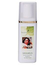 Shahnaz Husain Shamla Plus Shampoo 200 Ml