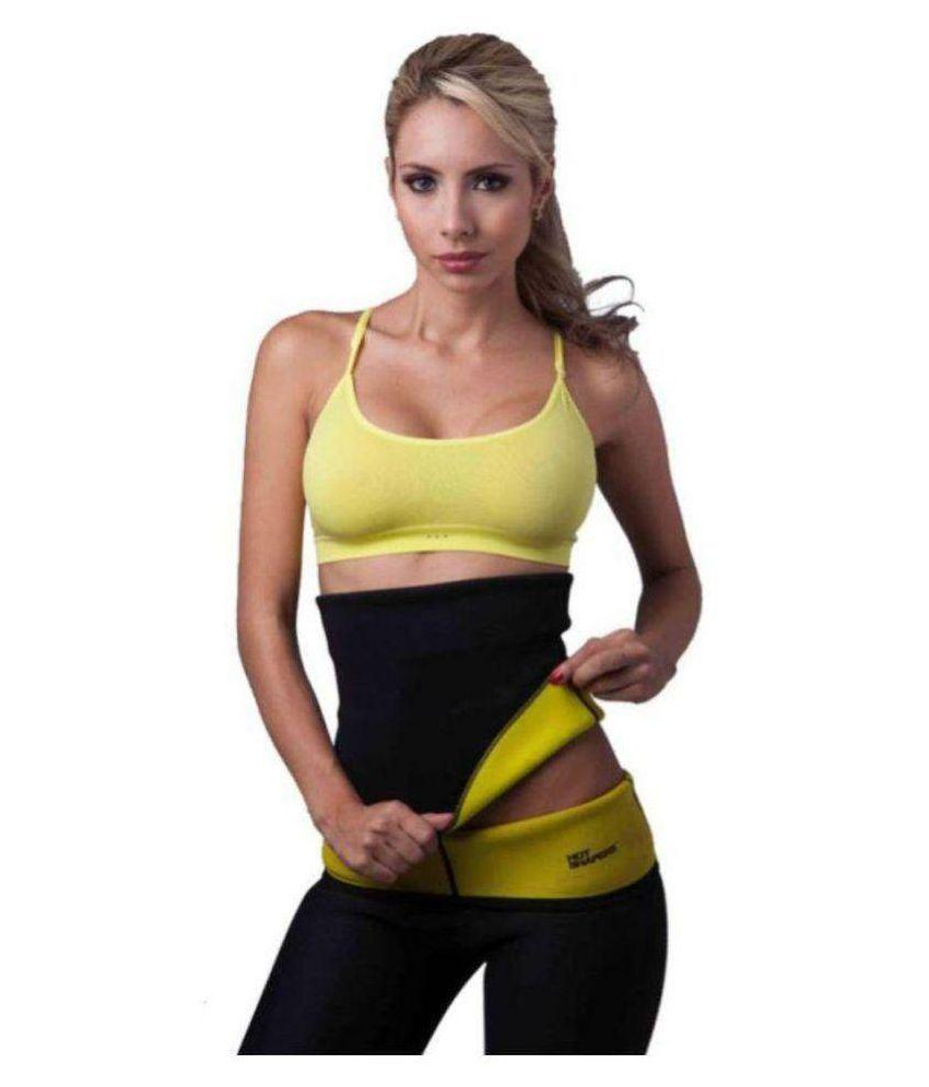 525ee87660 VD Traders Original Hot Shaper Slimming Belt for Tummy fat Reduce Regular   Buy VD Traders Original Hot Shaper Slimming Belt for Tummy fat Reduce  Regular at ...