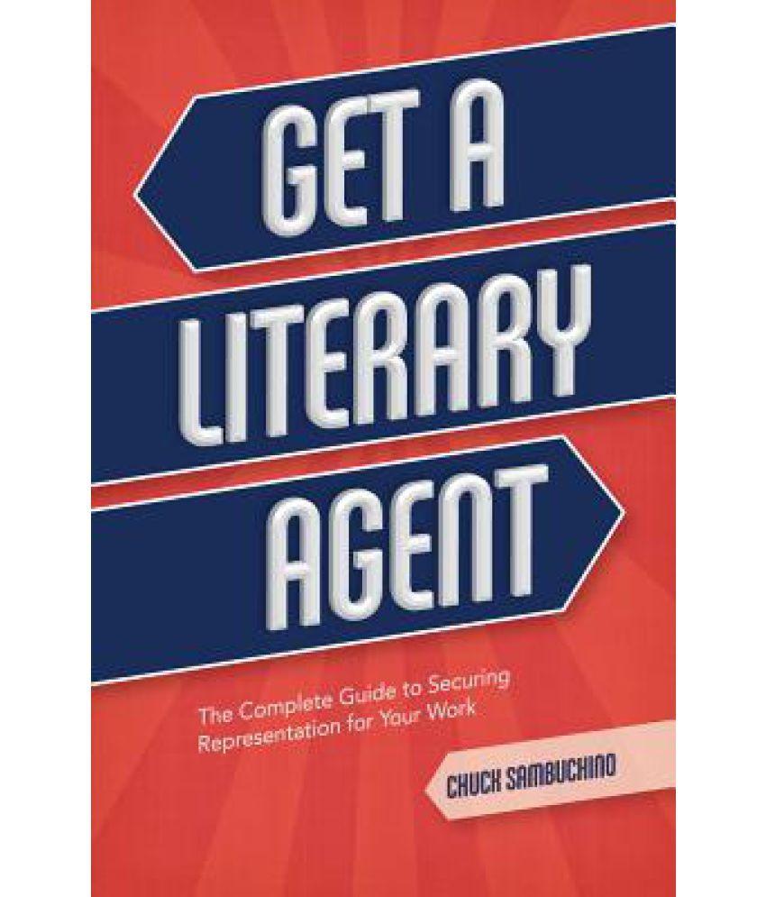 Get a Literary Agent: Buy Get a Literary Agent Online at ...