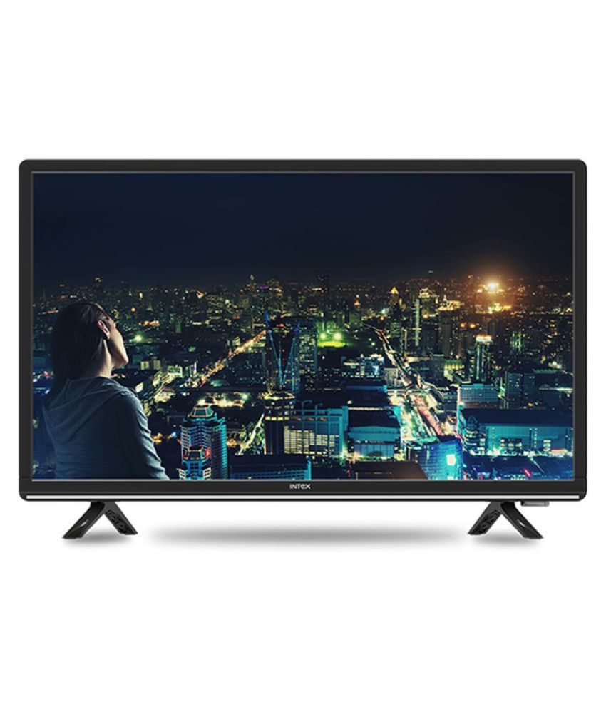 Intex Led-2208 Fhd 55 Cm ( 22 ) Full Hd (fhd) Led Television Snapdeal Rs. 11900.00