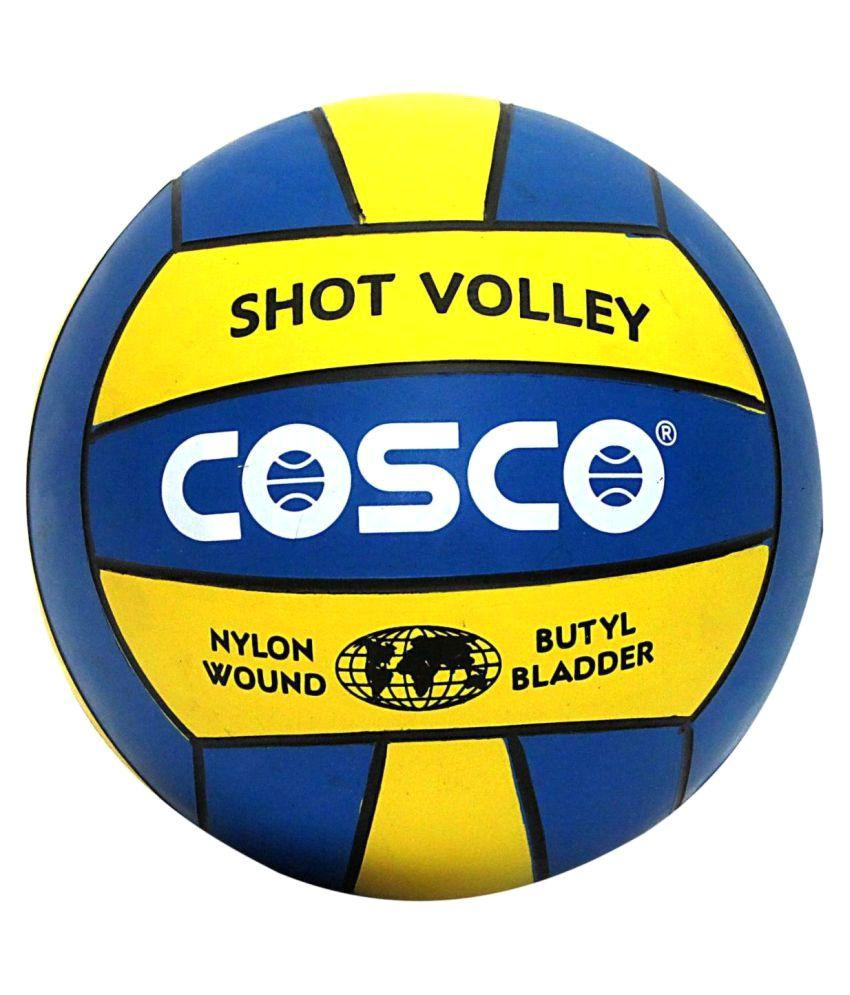 Cosco Shot Volleyball   4