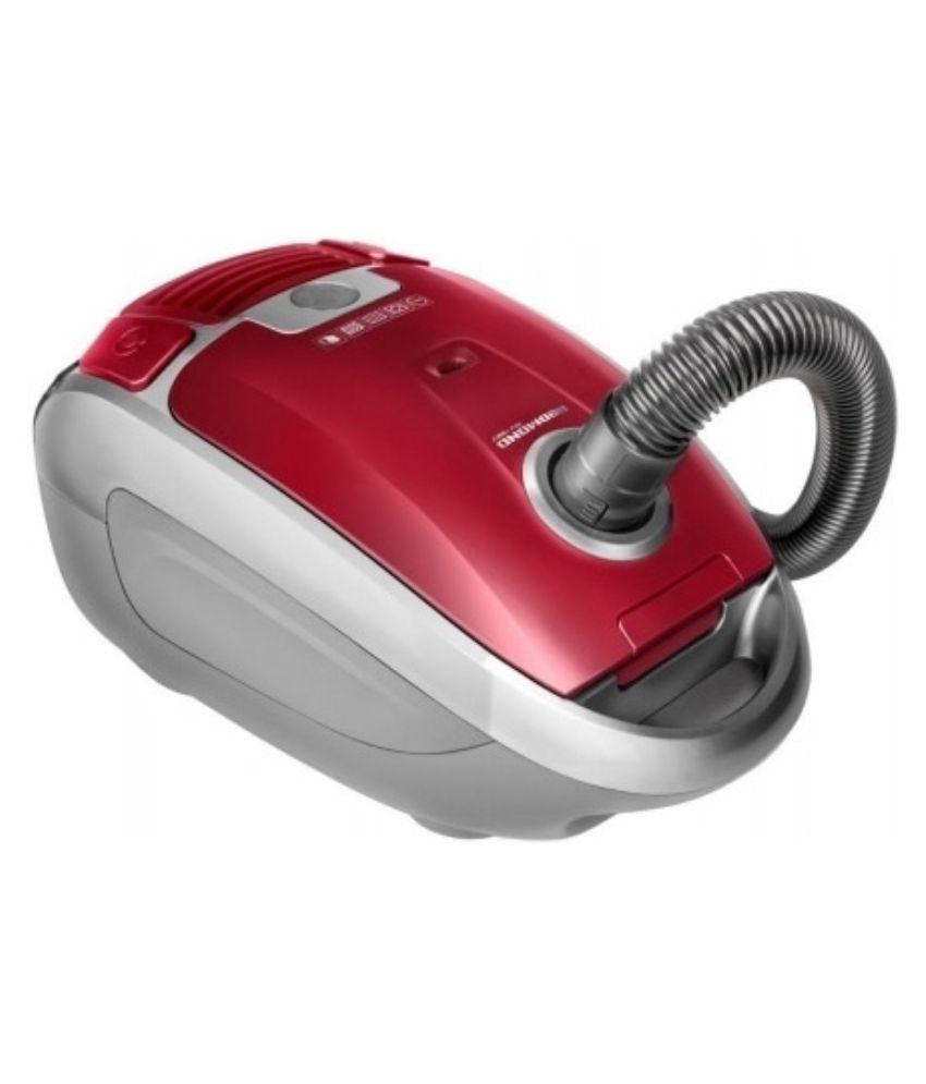 Redmond RV-327 HEPA filtration vacuum cleaner Floor Cleaner Vacuum Cleaner