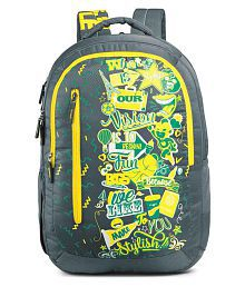 Skybags Branded Backpack LAptop Bags College Bags School Bags Pogo Plus 05
