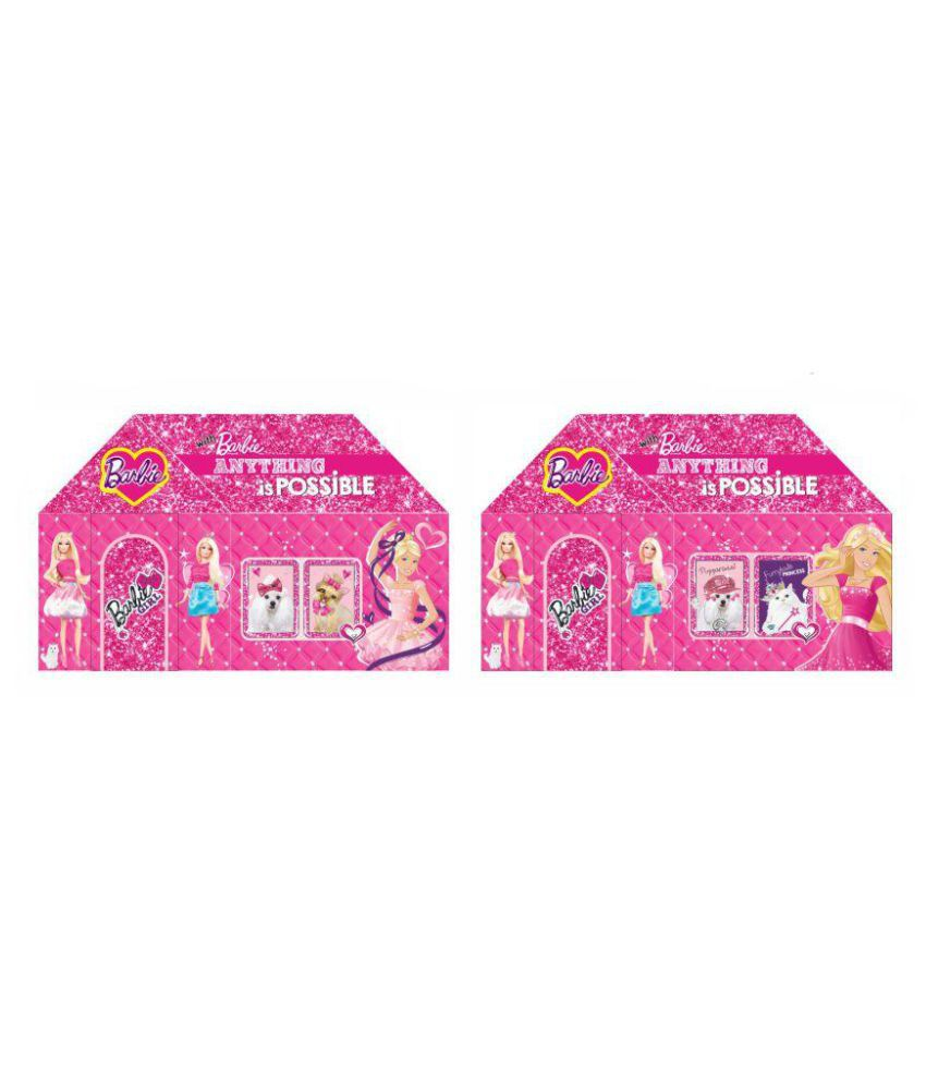 Burdy Barbie Pink Polyester Tent House Burdy Barbie Pink Polyester Tent House  sc 1 st  Snapdeal & Burdy Barbie Pink Polyester Tent House - Buy Burdy Barbie Pink ...