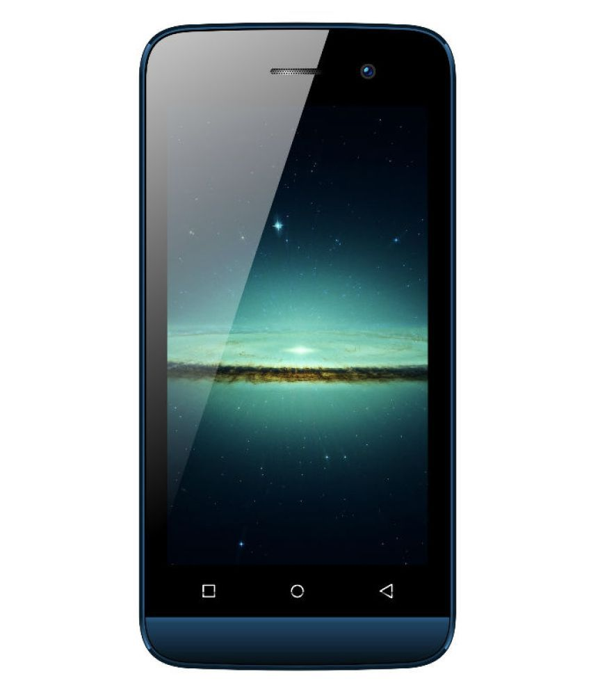 Intex Aqua 4.0 4G 4GB