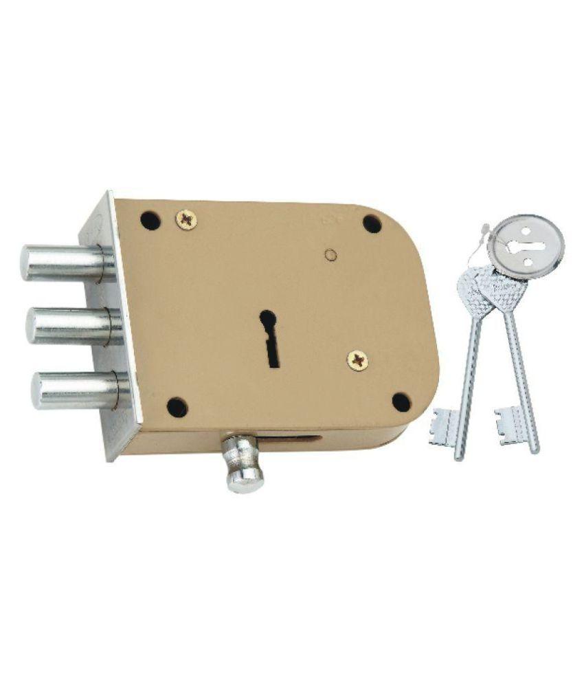 Spider Door Lock (SDL3)