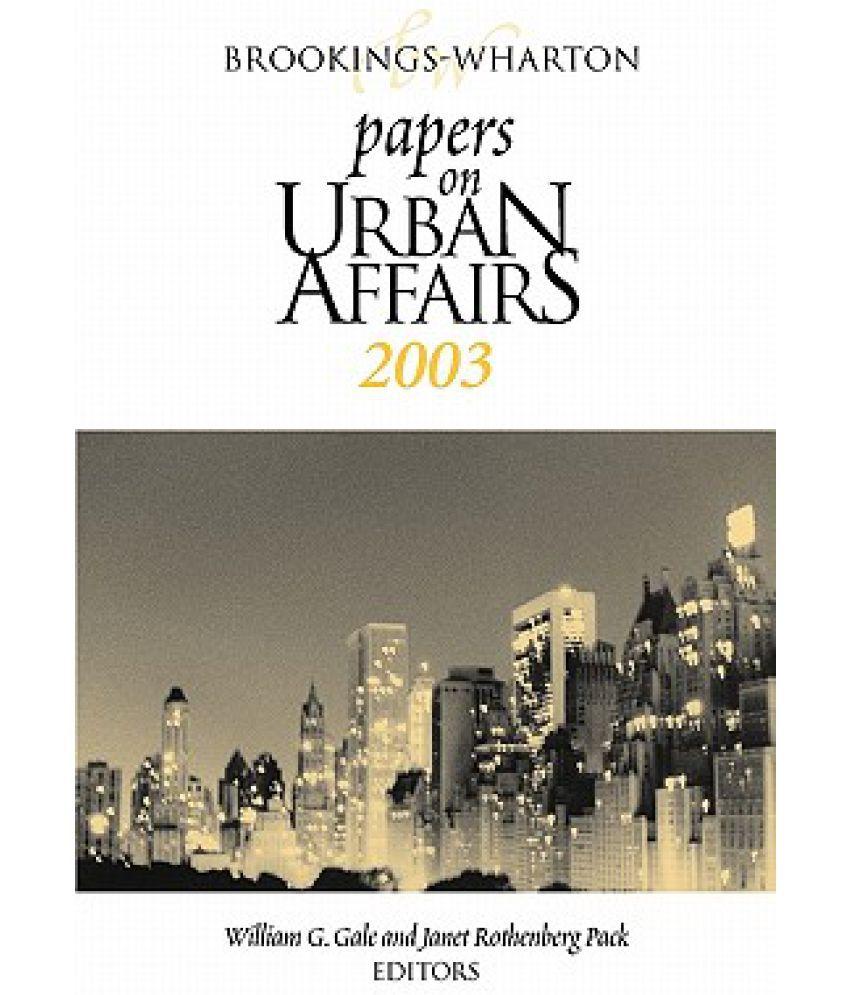 economic papers 2013