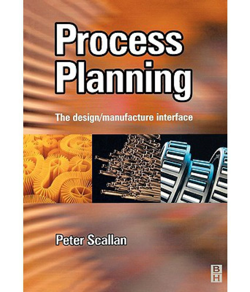 planning process in india