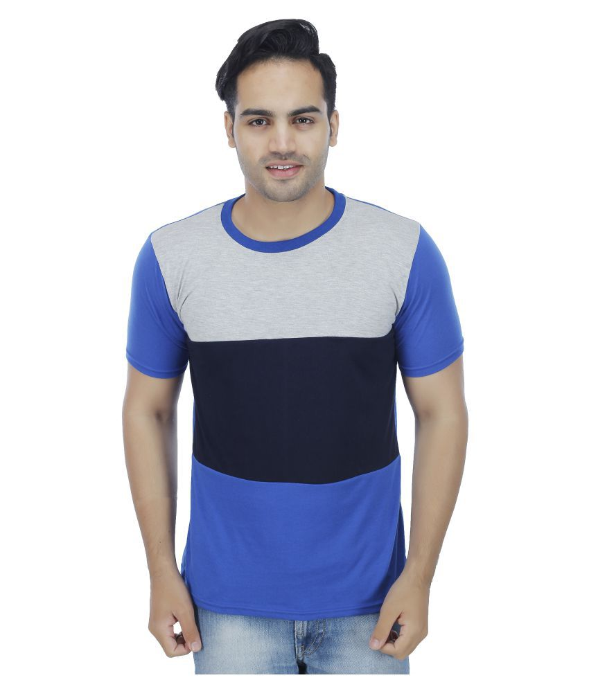 Christy's Collection Multi Round T-Shirt