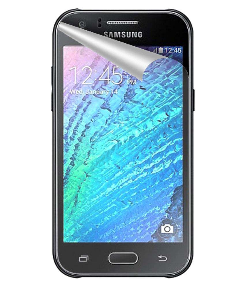 Samsung Galaxy J1 Anti Shock Screen Guard By Snooky