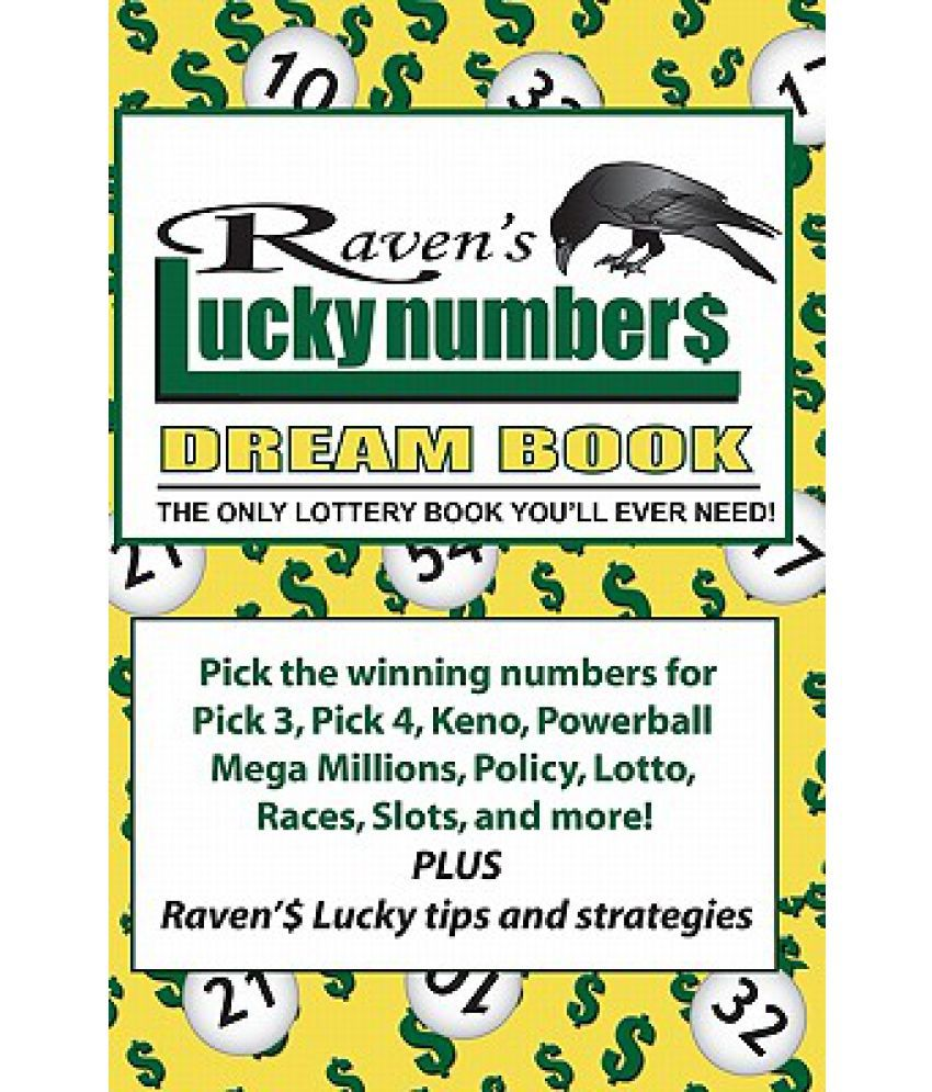 Raven's Lucky Numbers Dream Book