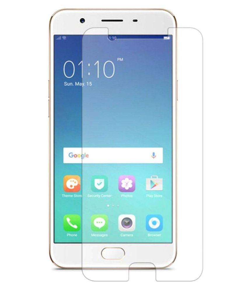 Oppo A57 Tempered Glass Screen Guard By Doyen Creations