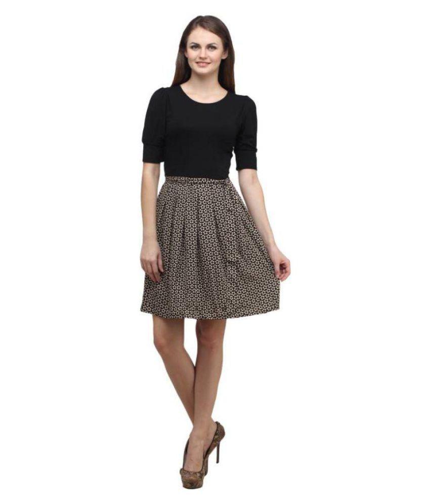 Cottinfab Viscose Dresses