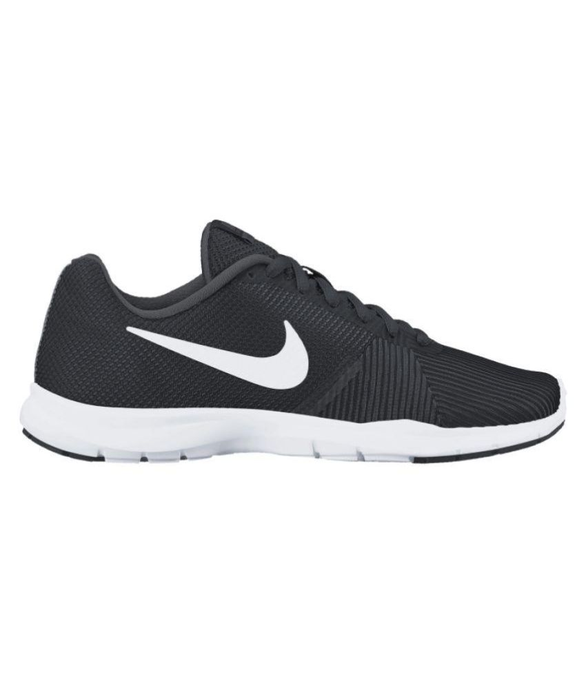 9869157b0316 Nike Flex Bijoux Black Running Shoes Price in India- Buy Nike Flex Bijoux  Black Running Shoes Online at Snapdeal