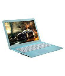 Asus A Series A540LJ-DM669D Notebook Core i3 (5th Generation) 4 GB 39.62cm(15.6) DOS 2 GB Aqua Blue