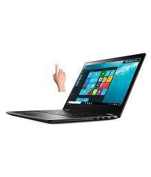 Lenovo Yoga 80VB00ACIH Hybrid (2 in 1) (7th Gen Intel Core i3-4GB RAM- 1TB HDD- 36.56cm(14)- Win 10) (Black)