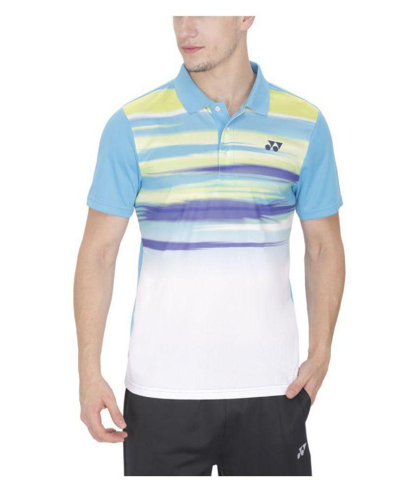 Yonex Multicolor T-shirt