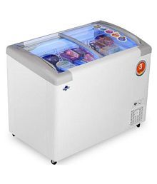 deep freezers buy deep freezer refrigerators online at best prices rh snapdeal com