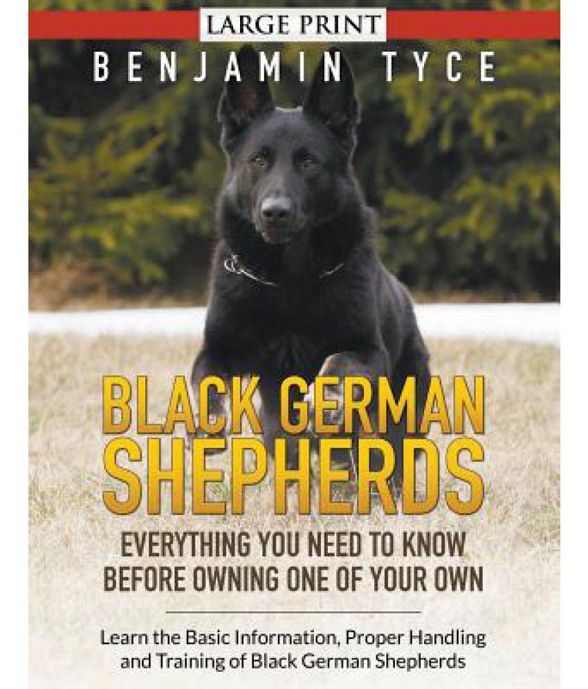 Black German Shepherds Buy Black German Shepherds Online At Low